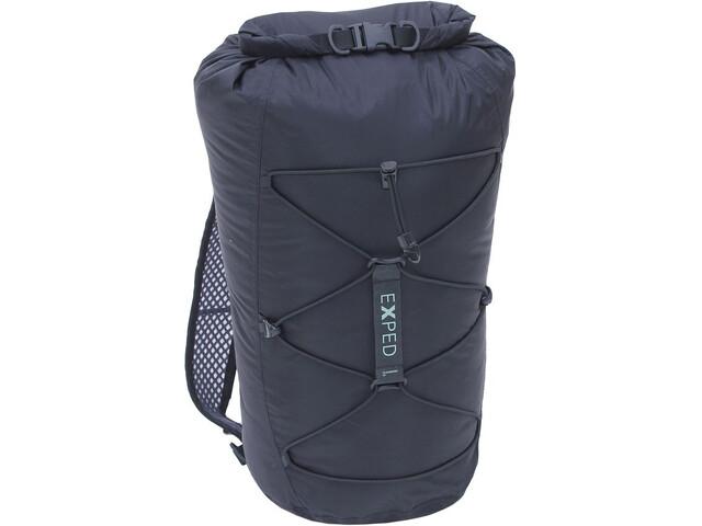 Exped Cloudburst 25 Backpack black